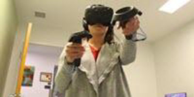 Virtual Reality Could Help Flu Vaccination Rates