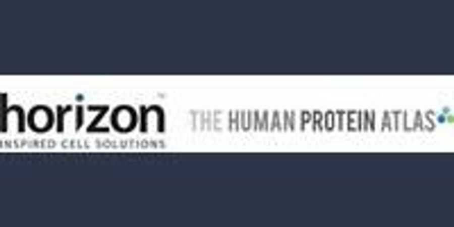 Horizon Discovery Partners with the Human Protein Atlas