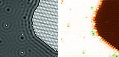 Scanning Quantum Dot Microscope