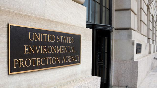 US Environmental Protection Agency, Washington, DC