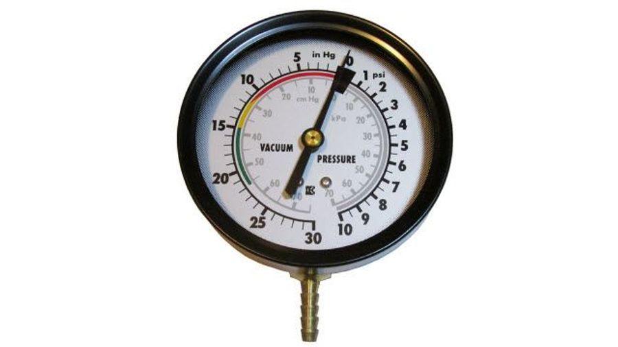 Vacuum Pump Maintenance Tips
