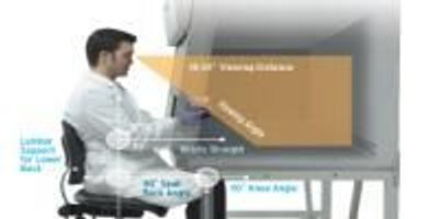 Biological Safety Cabinets: Improvements in Efficiency and Ergonomics