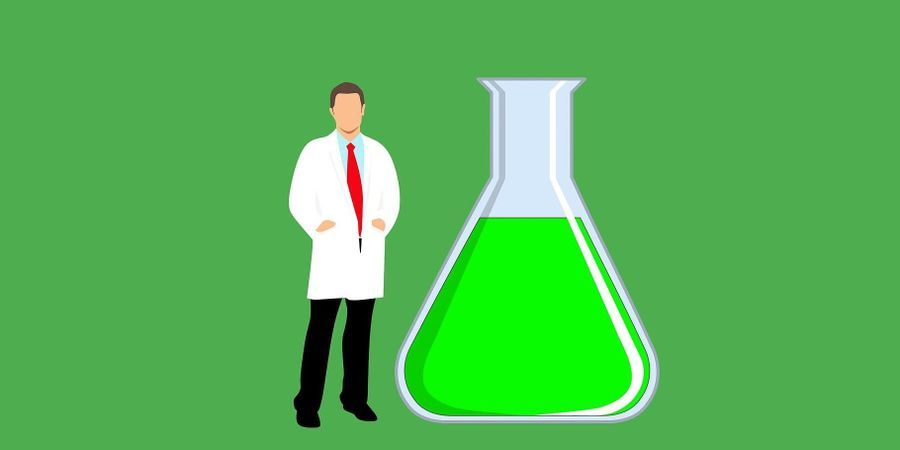 Streamlining the Chemical Inventory Process