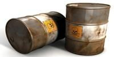 Develop a System for the Legal, Safe and Ecologically Acceptable Disposal of Chemical Waste