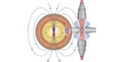Magnetism Discovered in the Earth's Mantle