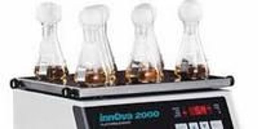 Innova ® Biological Shakers – the Gold Standard for Research
