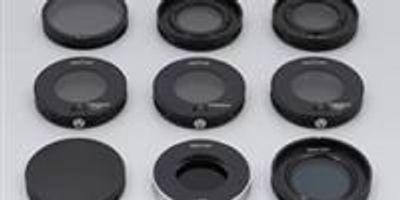 Slim LED Transmitted Light Illumination Base with Turret System
