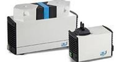 Corrosion-Resistant Vacuum Pumps Ideally Engineered for Rotary Evaporators and Vacuum Ovens