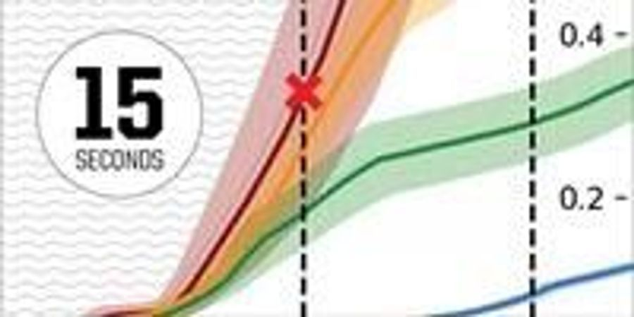 Scientists Find Telling Early Moment That Indicates a Coming Megaquake