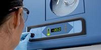 Laboratory Freezers and Refrigerators: New Technologies are Making an Impact