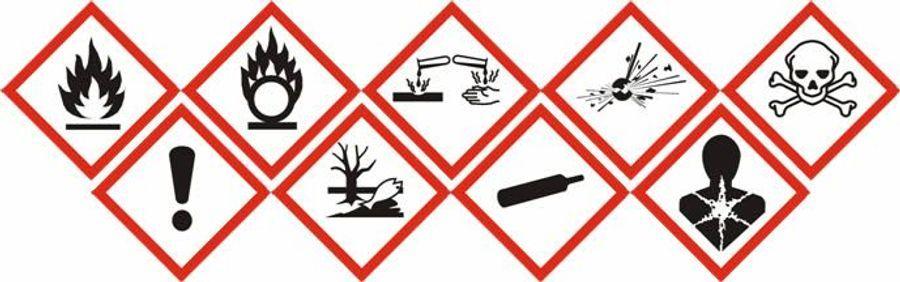 Laboratory Hazards and Risks