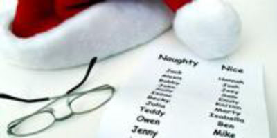 7 Ways to Discern Naughty and Nice Employees