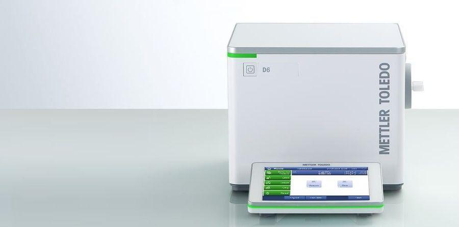 Essential Analysis Instruments Meet Simplicity