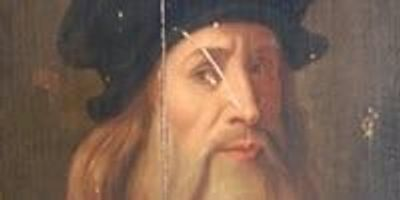Da Vinci's Hand Impairment Caused by Nerve Damage, Not Stroke