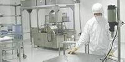 Product Focus: Clean Room Furnishings
