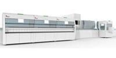 Beckman Coulter's TLA Solution Sets New Standard for Turnaround Time