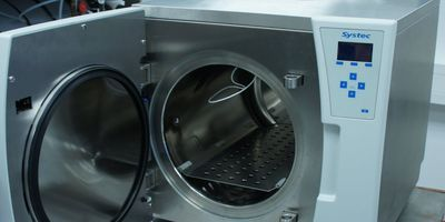 Autoclaving Guidelines for Sterilization of Lab Equipment