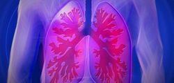 Novel Experimental Treatment for Chronic Lung Diseases