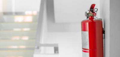 Laboratory Fire Safety