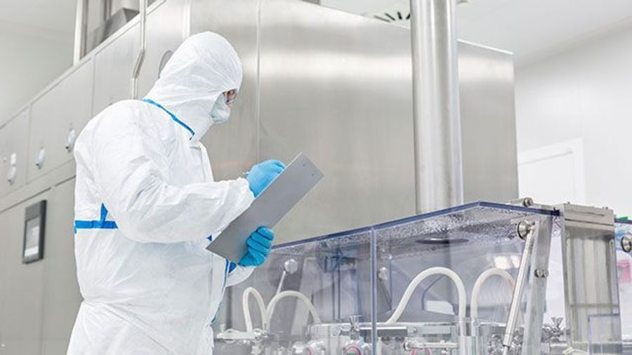Appropriate Furnishings Help Keep Cleanrooms in Compliance
