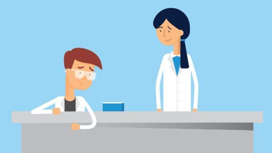 Linda's Lab: Making Mistakes