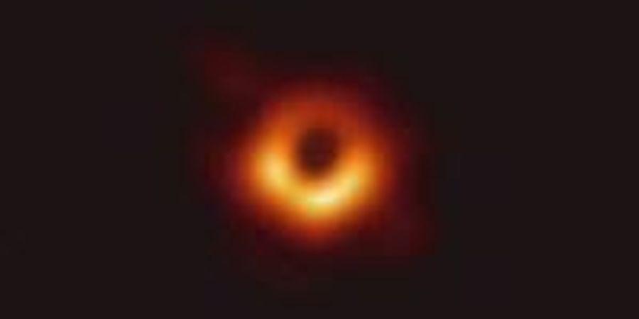 Black Hole Image Makes History