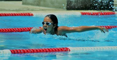 Good Aerobic Fitness Doesn't Protect Children against Type 2 Diabetes, Staying Active Does