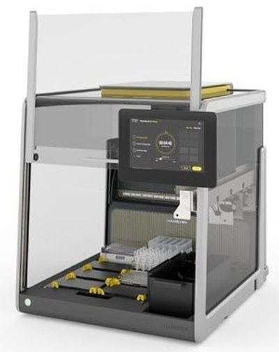 New Microlab® Prep™ Automated Liquid Handler Now Available through Convenient Online Ordering
