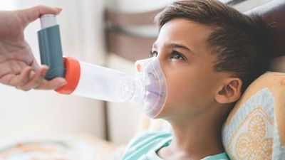 Asthma Severity Linked to Microbiome of Upper Airway