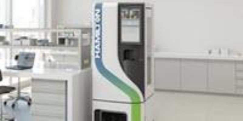 Experience Convenience Like Never Before with the Verso® Q20 Automated Sample Storage System