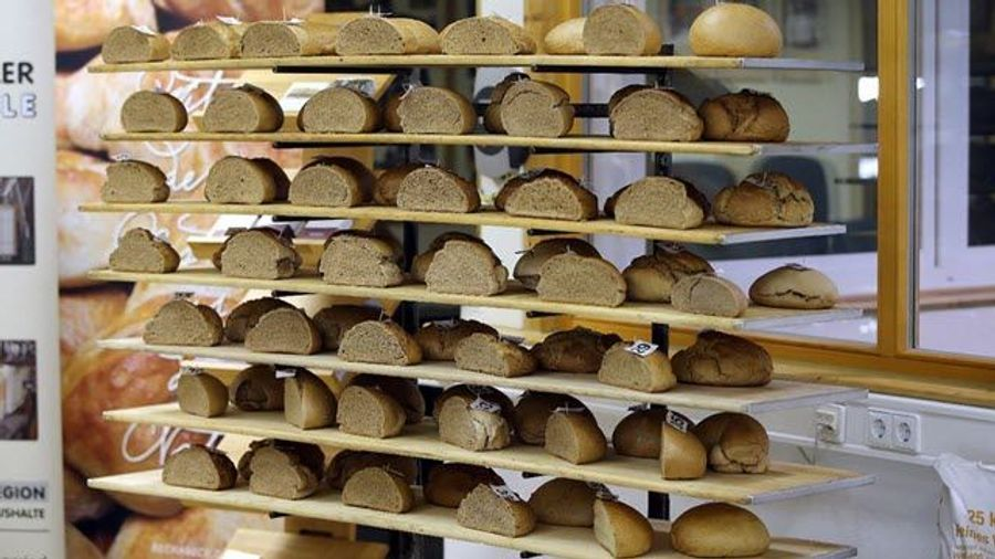 The Science of Bread Aroma and Taste