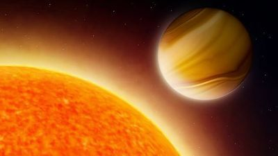 Water Common—yet Scarce—in Exoplanets