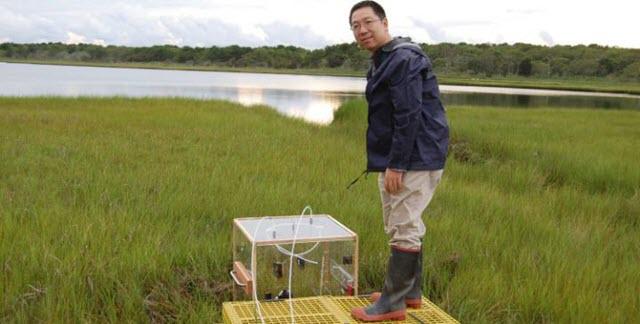 Jianwu Tang