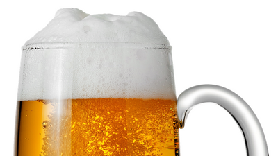 Cheers! Scientists Take Big Step Toward Making the Perfect Head of Beer