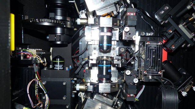 Interferometry Microscope