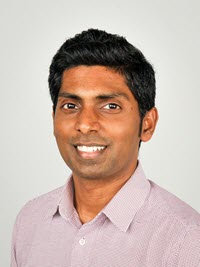 Hemakumar Devan, University of Otago