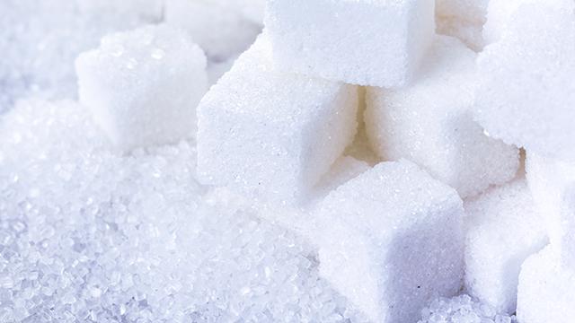 sucre en morceaux