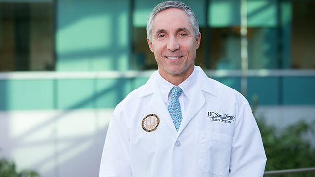 Joseph A. Califano III, UC San Diego School of Medicine