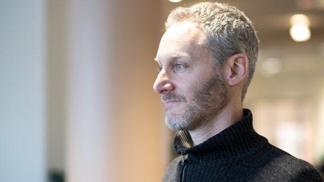 Joshua Bongard, University of Vermont