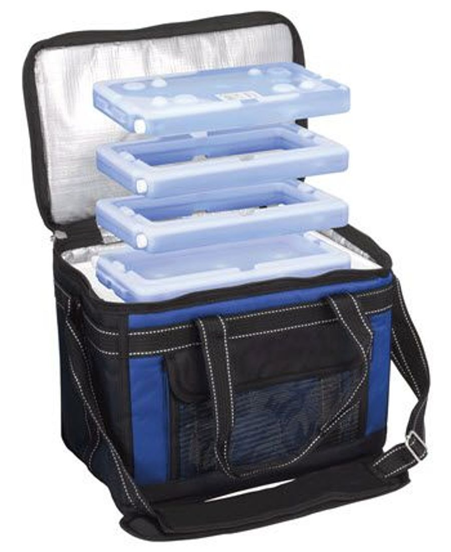 Transport Temperature-Sensitive Samples Safely for up to 15 Hours with Polarsafe® Transport Kits