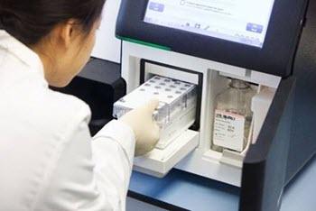 Oxford Gene Technology SureSeq CLL + CNV Panel