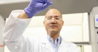 Skin-Like Sensors Bring a Human Touch to Wearable Tech
