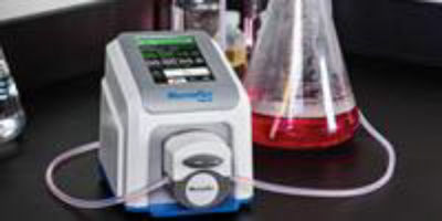 Masterflex® Evolves Fluid Handling Once Again with New Reglo Peristaltic Pump Series