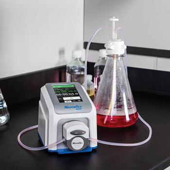 Cole-Parmer Masterflex® Ismatec® Reglo Digital Peristaltic Pump Series