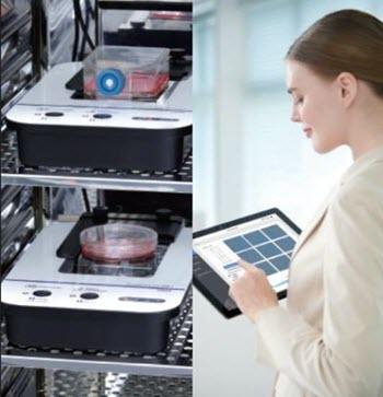 Olympus Provi CM20 monitoring system