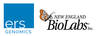 ERS Genomics announces agreement with New England Biolabs