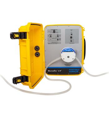 Cole-Parmer Masterflex® L/S® portable sampling pump