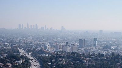 New Study Examines Mortality Costs of Air Pollution in US