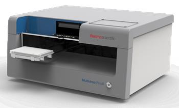 Thermo Scientific Multidrop Pico 8 Digital Dispenser