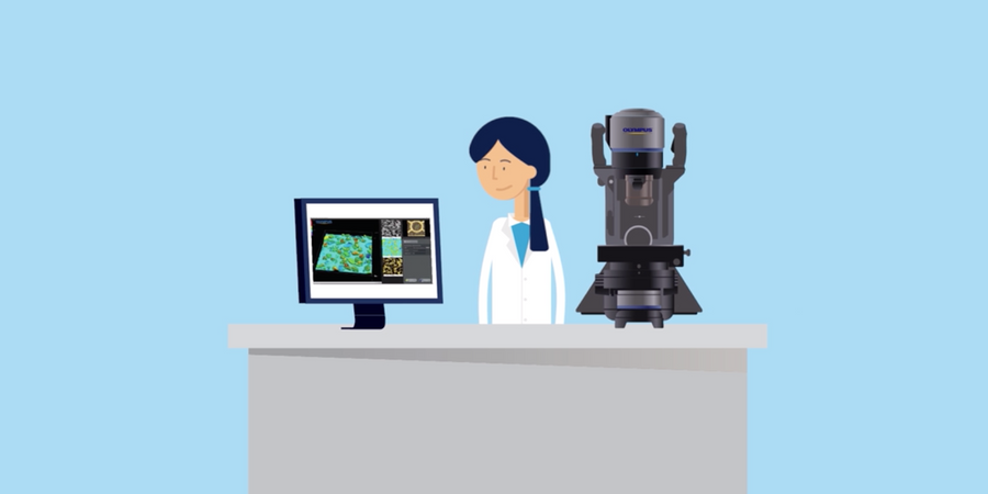 Digital Microscopy for QA/QC